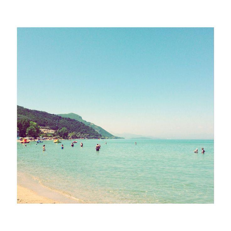 Moraitika, Corfu
