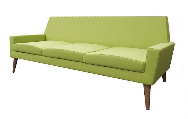 The Finsbury Sofa by Assemblyroom