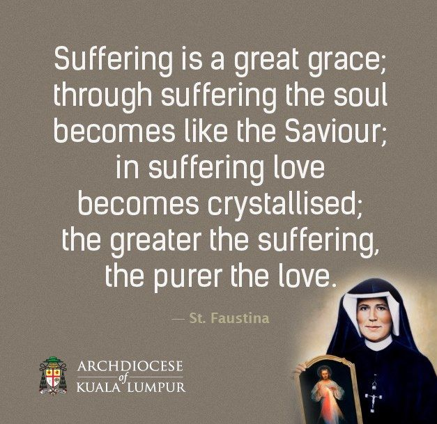 the diary of saint faustina pdf