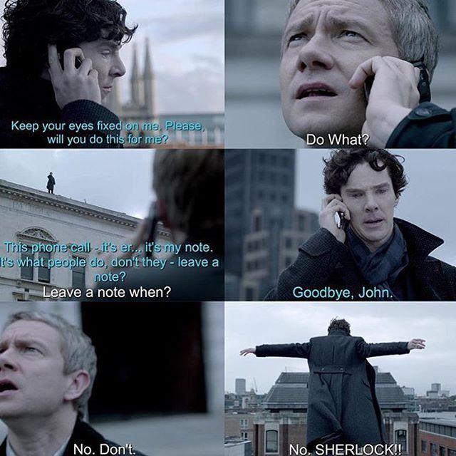 #Sherlock #sherlocked #sherlockbbc #sherlockholmes #sherlockian #sherlockfeels #sherlockandjohn #sherlocklives #johnlock #johnlocked #johnlockotp #johnlockismyotp #johnlockfeels #johnlockian #johnlockiscanon #johnwatson #johnwatsonbbc #thereichenbachfall