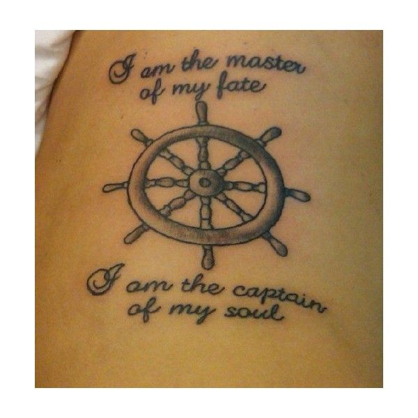 the fate belief and the concept of the free will in invictus by william ernest henley I am the master of my fate  (invictus, william ernest henley 1849-1903)  jim taught me much about my relationship with god and helped me form my god-concept.