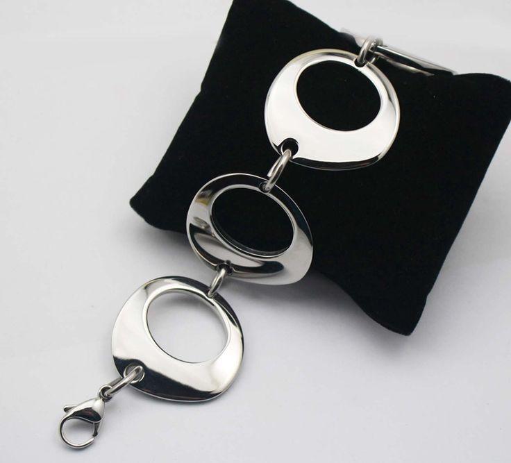 Bracelet large femme pas cher
