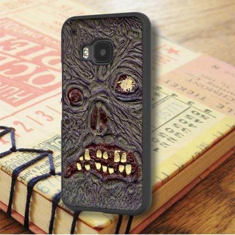 Dead Book Evil Dead HTC One M9 Case