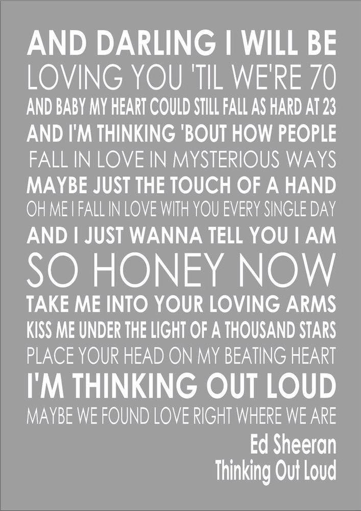Let it out loud lyrics