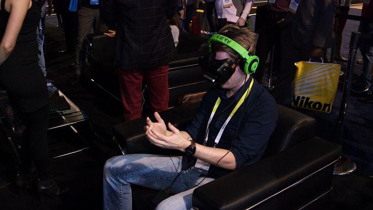 nieuwste gadgets 2015 - Google zoeken Virtual reality