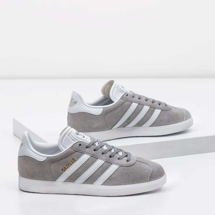 Adidas Gazelle Grey | zatro.es