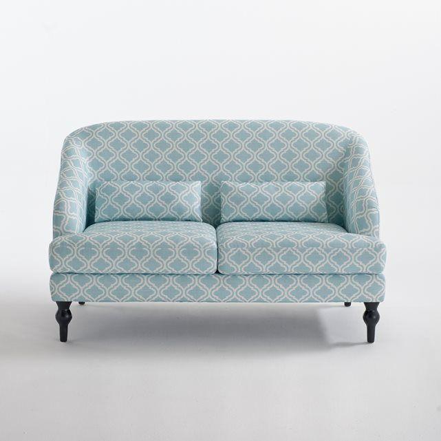 Sofá 2 Lugares Napold La Redoute Interieurs: 25+ Melhores Ideias Sobre Almofadas De Assento No
