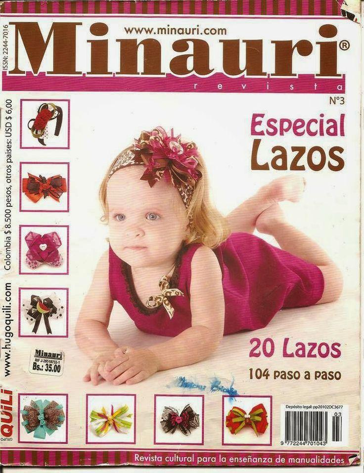 48 best images about mo os de cintas on pinterest - Lazos con cintas ...