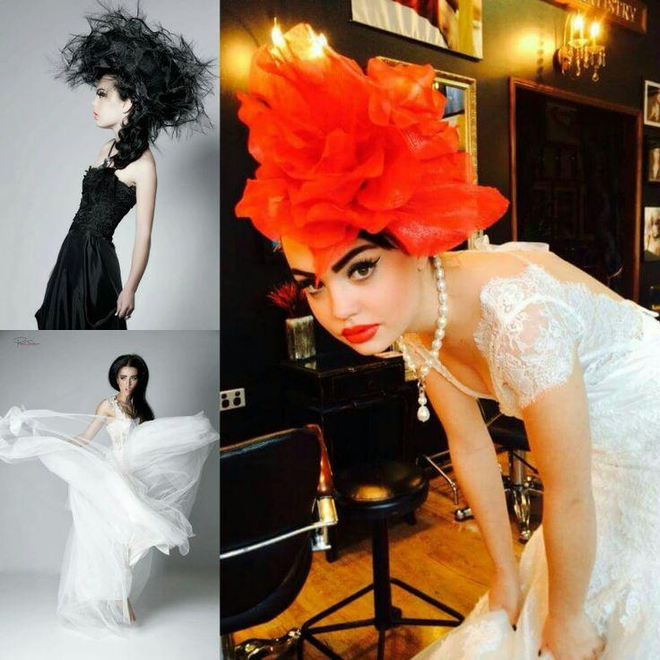 Fashion elegance and style aleksbridal.com.au