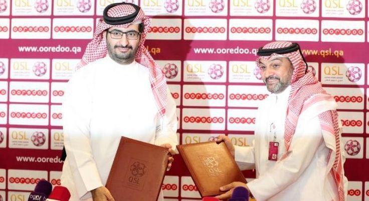 Ooredoo se convierte en patrocinador oficial de la Qatar Stars League