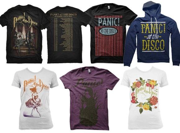 Patd Shirts