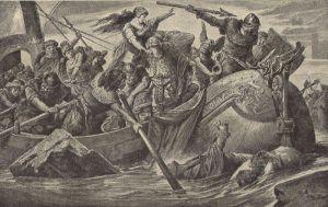 The Siege of Paris of 885-886
