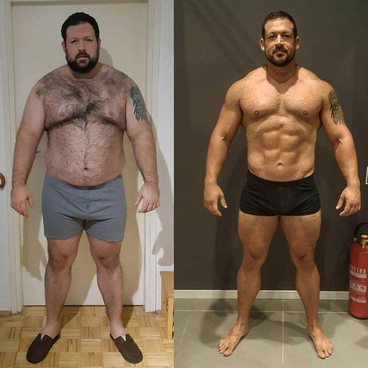 Похудеть И Накачаться Мужчине. Тренировка для мужчин, чтобы накачать красивое тело после 30-40 лет