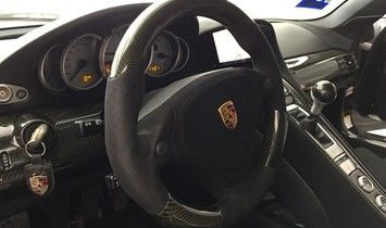 2005 Porsche Carrera GT in Malaysia for sale on JamesEdition