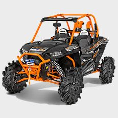 2015 Polaris RZR XP 1000 EPS High Lifter Edition : Features CA