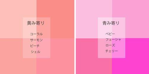 女子がピンクをハズすなんてありえません - renoncule ルノンキュル イメージコンサルティング