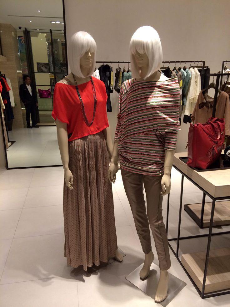 #irooindonesia #iroocity #style #fashion #womenswear #readytowear