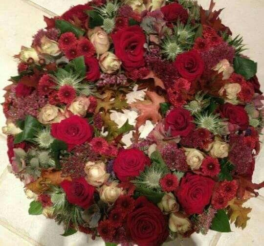 #privaldi #flowers # blomsterkrans