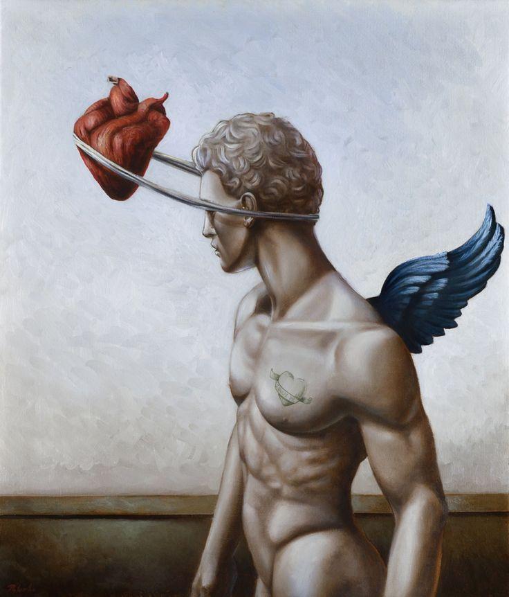"""""""Quando la realtà opprime si cerca nel sogno un motivo per darsi forza"""" Ciro Palumbo"""