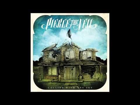 Pierce The Veil - Collide With The Sky (2012) Full Album