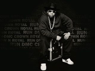Jam Master Jay (Run DMC)