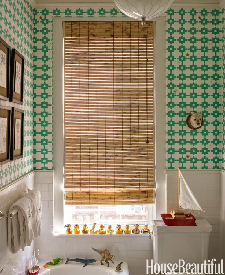 Images On A Homeowner us Hollywood Eye Leads to a Flexible Family Friendly Space Boy BathroomBathroom