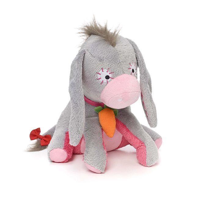 Dotty The Donkey, Lief!