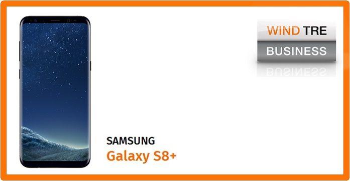 Scegli il tuo Samsung Galaxy S8+ e scopri MyShare Ricaricabile, l'offerta da abbinare al tuo Smartphone! Minuti illimitati in UE, USA e Svizzera e 500 Sms in Italia. http://www.megasite.it/samsunggalaxys8plus/  #WindTreBusiness  #Tariffe #Telefonia #Offerte #Smartphone #SMS #Internet #Promozioni #business #aziende #pmi #ipad #apple #iphone #samsung #huawey