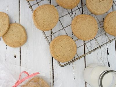 Cinnamon Biscuits recipe