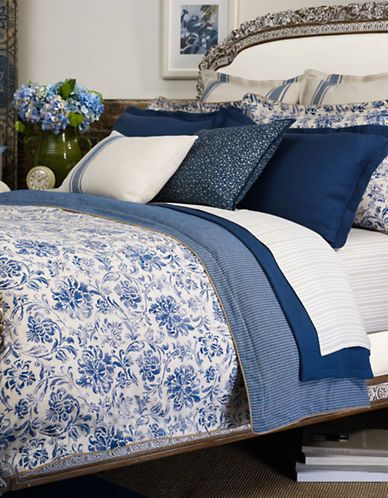 Michaels.ca - Lauren Ralph Lauren Bluff Point Stencil Duvet Cover - Natural - King, $472.15 (http://michaels.ca/products/lauren-ralph-lauren-bluff-point-stencil-duvet-cover-natural-king)
