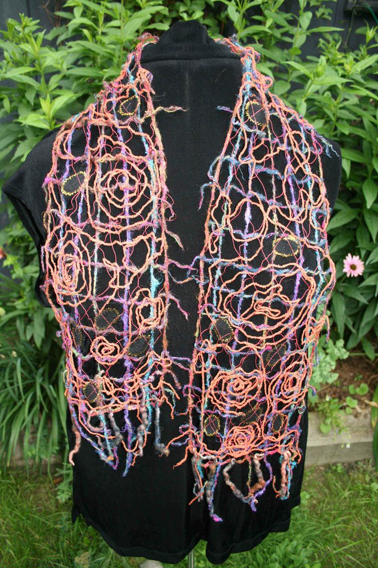 Free Lace Scarf with Nancy Evans Friday, May 30th 10:00am - 3:00pm Tuition is $70.00 per student, and there is an additional $15 materials fee to be paid to the instructor the day of the class. Space is limited. Pre-registration is required.  **THIS CLASS IS TO BE HELD AT THE MEREDITH COMMUNITY CENTER ON ONE CIRCLE DRIVE, MEREDITH, NH 03253**