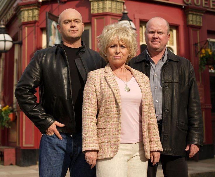 EastEnders spoilers: Ross Kemp begins filming Grant Mitchell scenes today