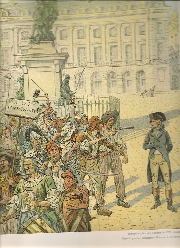 napoleon and french revolution Lynn hunt and jack r censer's the french revolution and napoleon provides  a globally-oriented narrative history of events from 1789 until the fall of.