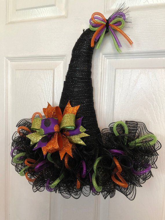 Pin On Halloween Crafts