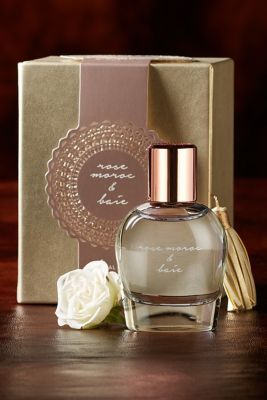 Soft Surroundings Rose Moroc Baie Eau De Parfum It Is More