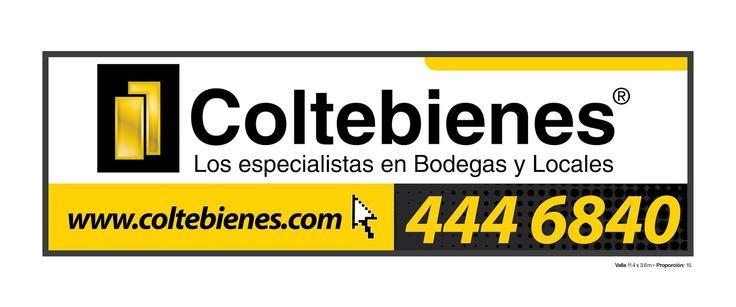 Importaciones Colombianas Vía Marítima: Bodegas para Parques Logísticos e Industriales en ...