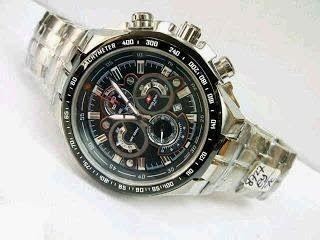 Jam Tangan Swiss Army 8727 Silver Black / RP 800,000 | BB : 21F3BA2F | SMS :083878312537