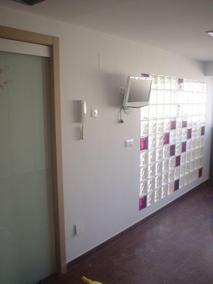 #Reforma integral de #bungalow situado en el campo de golf en San Juan de Alicante. #Cocina. (Proceso).