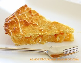 Shaker Meyer Lemon Pie... Want to try this!