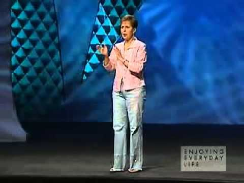 Joyce Meyer - Mastering Your Emotions 2/2
