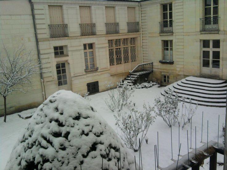 Hotel de Larçay