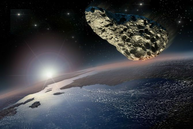 #Asteroids #Scientists – 'Killer Asteroids' Hidden In Annual Taurid Meteor Shower? Scientists Have Detected Two, Fear More :After finding two massive asteroids with the potential to do extensive damage to the Earth in a previously undiscovered branch of the Taurid Meteor Shower, a couple of scientists are now warning that there could possibly be more …