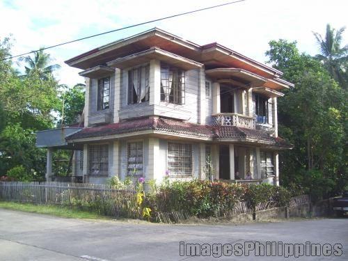 Dating old houses