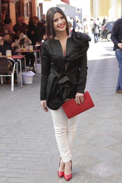 Ares Teixidó, compañera de Kiko Rivera en 'Gran Hermao VIP'