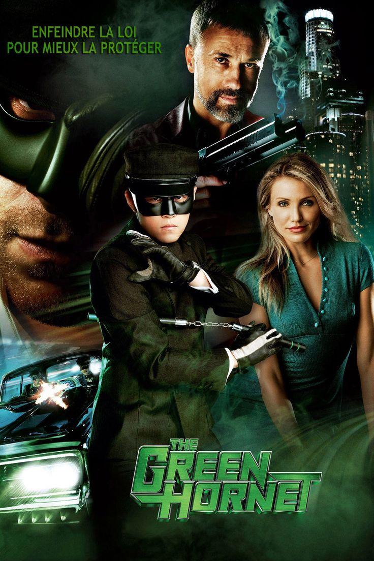 The Green Hornet (2011) - Regarder Films Gratuit en Ligne - Regarder The Green Hornet Gratuit en Ligne #TheGreenHornet - http://mwfo.pro/1481610
