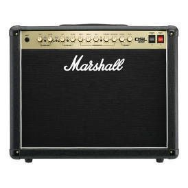 Marshall DSL 2 Channel 40w Combo 1x12 - Long & McQuade Musical Instruments