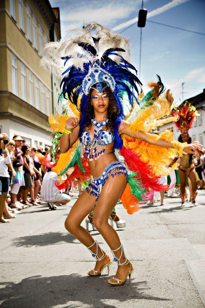 Samba festival in Germany #samba #brazil #germany