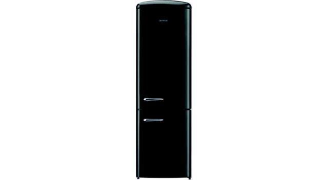 Réfrigérateur congélateur Réfrigérateur combiné GORENJE ORK192BK chez Boulanger