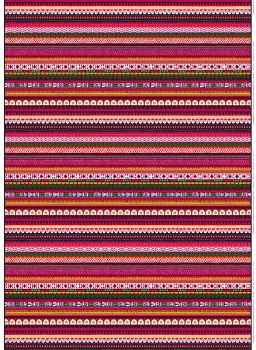 love this new marimekko stripe!