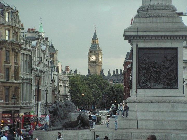 Magic London